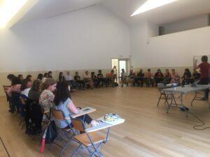 Pla Local Salut Cooperativa Etcèteres: salut comunitària i participació ciutadana
